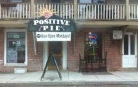 Positive Pie Tap & Grill