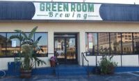 Green Room Brewing