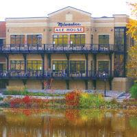 Milwaukee Ale House - Grafton