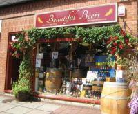 Beautiful Beers