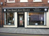 Real Ale Store
