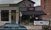Lucky�s Taproom & Eatery