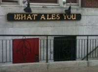 What Ales You?
