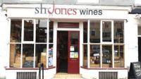 SH Jones