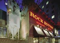 Rock Bottom - Bethesda