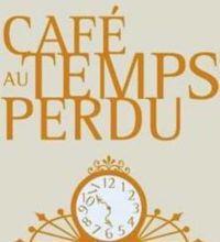 Caf� au Temps Perdu