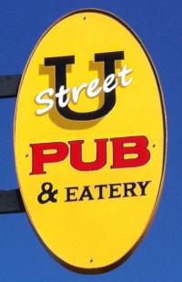 U Street Pub & Eatery