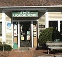 State Liquor Store - Stowe