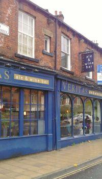 Veritas Ale & Wine Bar