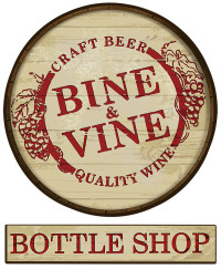 Bine & Vine Bottle Shop