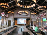 Victory Beer Hall - Xfinity Live
