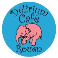 D�lirium Caf�