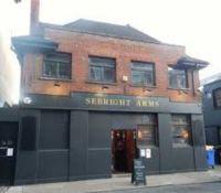 Sebright Arms