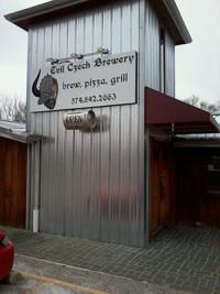 Evil Czech Brewery