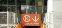 Tallinna Kaubamaja Toidumaailm