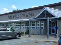 Perrin Brewing Company