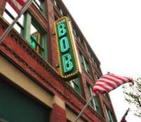 The B.O.B