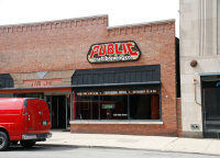 Public Craft Brewing Company