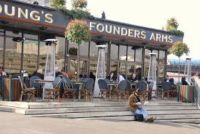 Founders Arms (Young�s)
