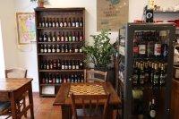 Beer Mosaic Bar
