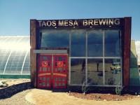 Taos Mesa Brewing