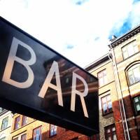 Baren i Kronborggade 3