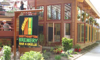 Northampton Brewery Bar & Grille