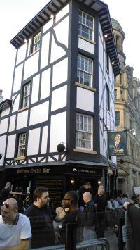 Sinclairs Oyster Bar (Sam Smiths)