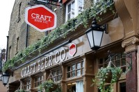 Craft Beer Co - Islington