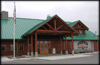 Snipes Mountain Microbrewery and Restaurant