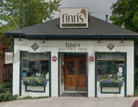 Finn�s Irish Pub