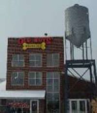 Old Boys� Brewhouse