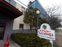 Olde Saratoga Brewing (Mendocino Brewing Co.)