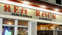 Red Rock Downtown BBQ