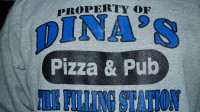 Dina�s Pizza And Pub