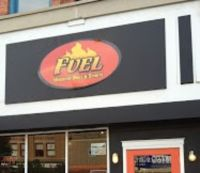 Fuel Woodfire Grill & Spirits