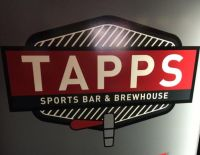 Tapps Brewing Co.