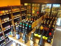 La Maison des Bi�res/House of Beers
