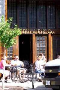 The Blind Pig Co.