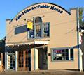 Elliot Glacier Public House