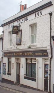 Lord Nelson (Harvey�s)