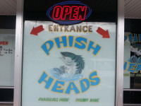 Phish Heads