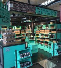 Mikkeller & Friends Bottle Shop