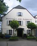 Brauhaus Joh. Albrecht D�sseldorf