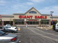 Giant Eagle - Moon Township