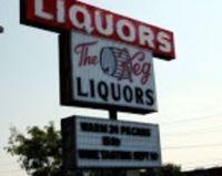 Keg Liquors - Clarksville