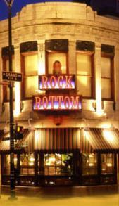 Rock Bottom - Chicago