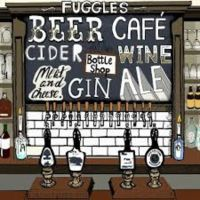 Fuggles Beer Cafe
