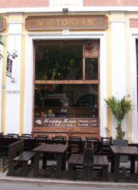 The Victorian Pub Alassio (Beer Drink Hamburger)