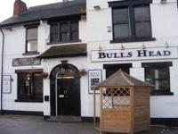 Bulls Head